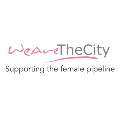 We Are The City Logo!